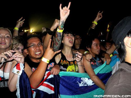 Singapour 2011 - Diary