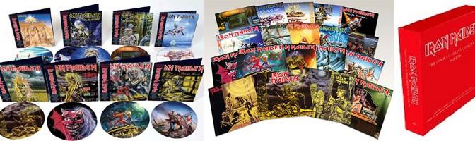 Vinyles 2014