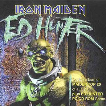 iron maiden x factor
