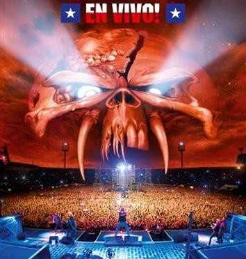 En Vivo! DVD
