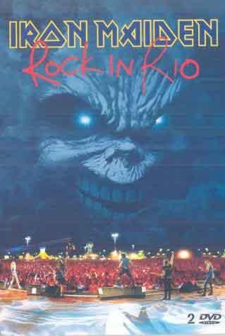 Rock In Rio (DVD)