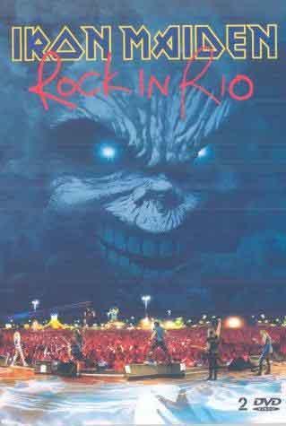 Rock In Rio (DVD)