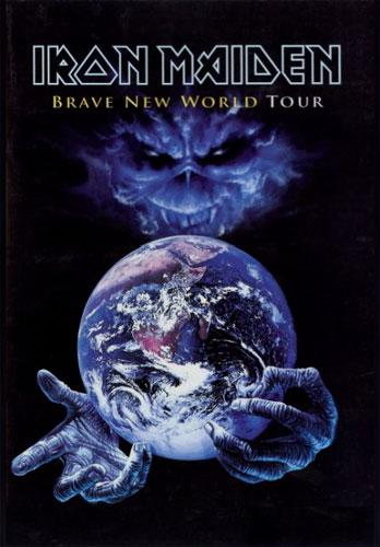 Brave New World Tour 2000/2001