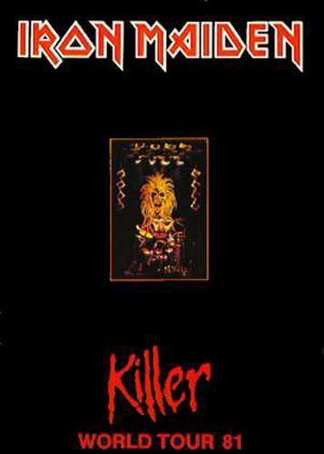 Killer Tour 81