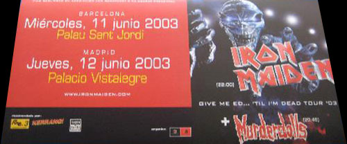 Give me Ed 2003