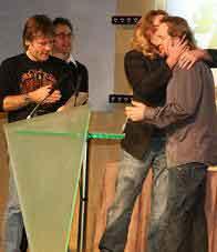 Classic Rock Awards 2006