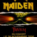 A Matter Of Life And Death Tour 2006/2007