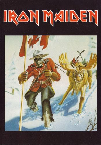The Trooper Canada (Ref. 1017)