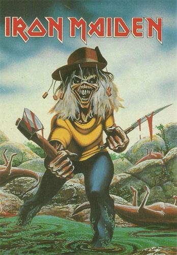 Iron Maiden (Ref. 1254)