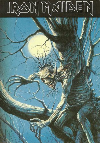 Fear Of The Dark (Ref. 671)