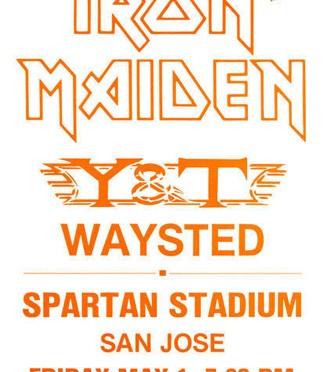 Spartan Stadium – San Jose, CA