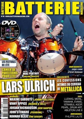 Batterie Magazine N°59 - Juillet / Août 2009