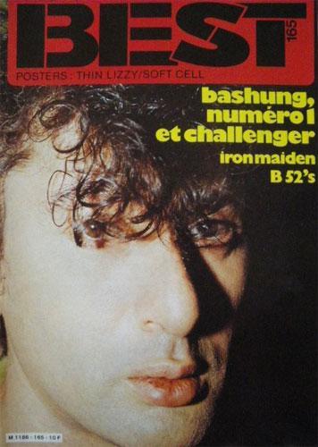 Best N°165 - Avr. 1982