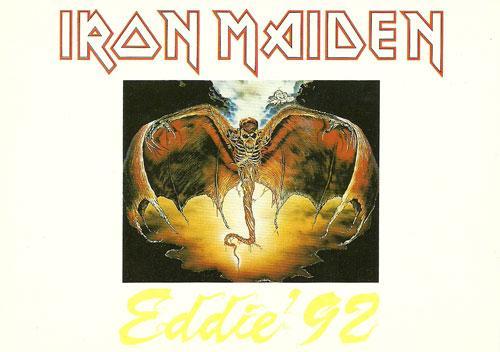 Eddie '92 (Ref. C 347)