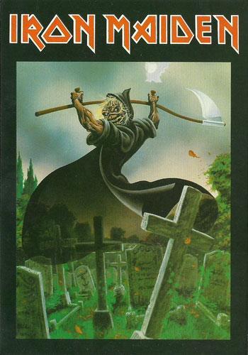 The Reaper (Ref. C 454 - EEC)