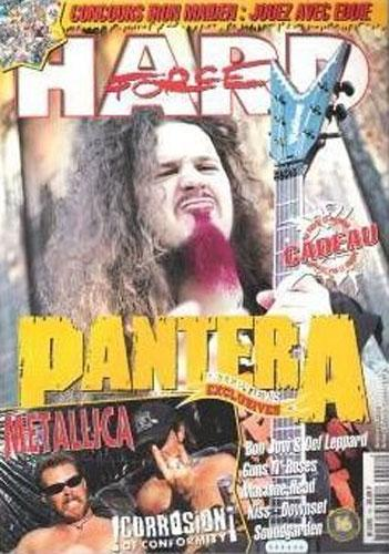 Hard Force N°16 S3 - Septembre 1996