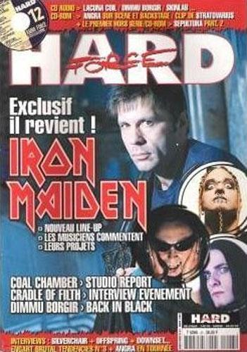Hard Force N°43 S3 - Mars 1999