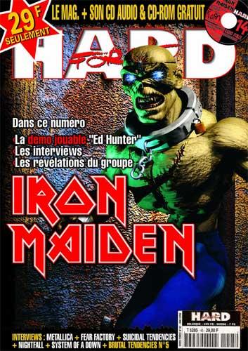 Hard Force N°45 S3 - Mai 1999
