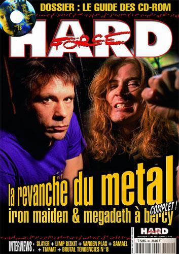Hard Force N°49 S3 - Septembre 1999