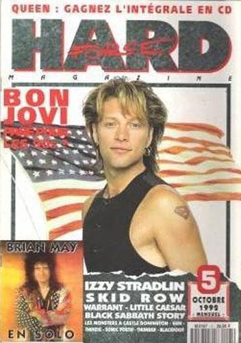 Hard Force N°5 S2 - Octobre 1992