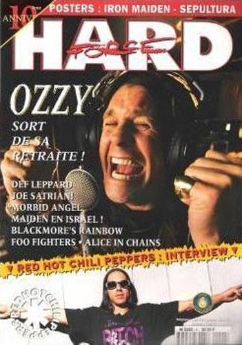 Hard Force N°6 S3 - Octobre 1995