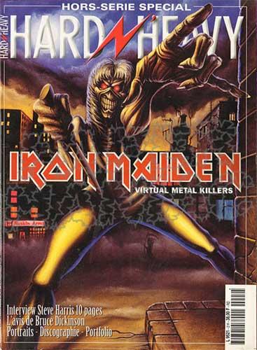 Hard N' Heavy Hors-Série N°2 - Décembre 1998