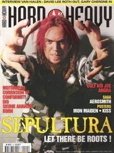 Hard N' Heavy N°29 - Novembre 1996