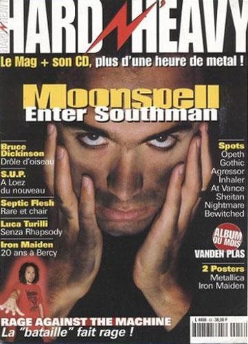 Hard N Heavy N°53 - Novembre 1999