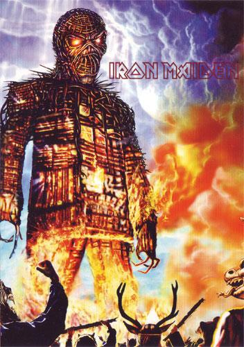 The Wicker Man (Ref. IMPC11)