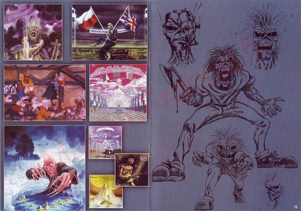 Neighbour Of The Beast N°10 - Mai 2000