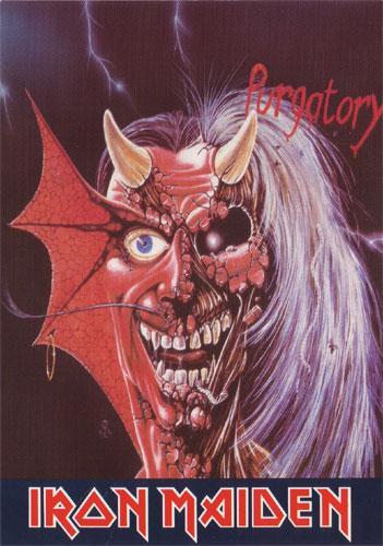 Purgatory (Ref. P.c. 247)