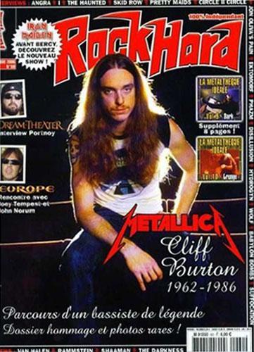 Rock Hard N°60 - Novembre 2006