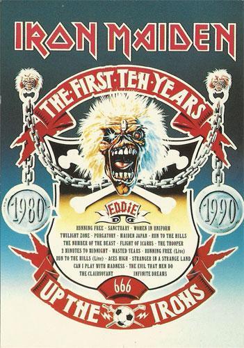 The First Ten Years (Ref. U 491)