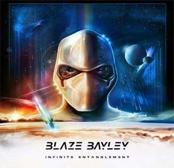 Infinite Etanglement - Blaze Bayley
