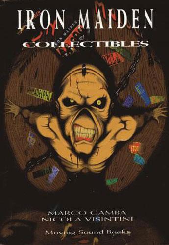 Iron Maiden: Collectibles