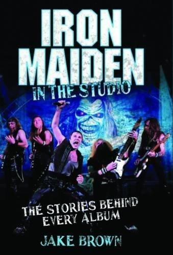 IRON MAIDEN : 'In The Studio'