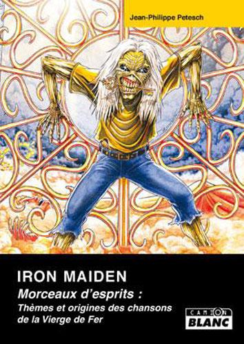 Iron Maiden, morceaux d'esprits