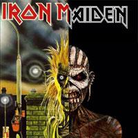 Chronologie Iron Maiden