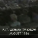 P.I.T. German TV Show