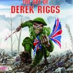 Derek Riggs Run For Cover