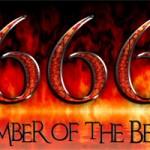 Le nombre de la Bête
