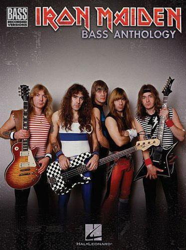 Bass Athology Partition