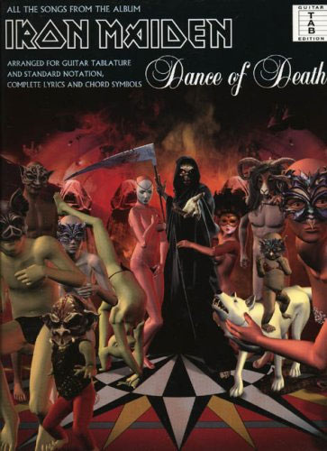 Dance of Death Partition