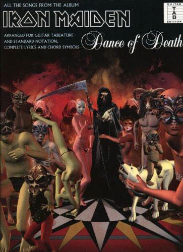 Dance of Death Partition