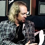 Adrian Smith, Iron Maiden