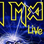 DVD Live After Death