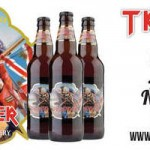 Trooper Beer