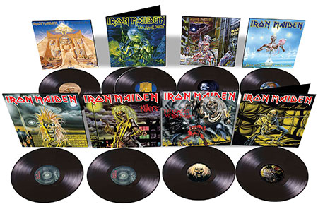 R 233 233 Ditions Vinyles 224 Partir D Octobre 2014 Maiden France