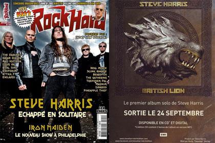Rock Hard N°124 - Septembre 2012