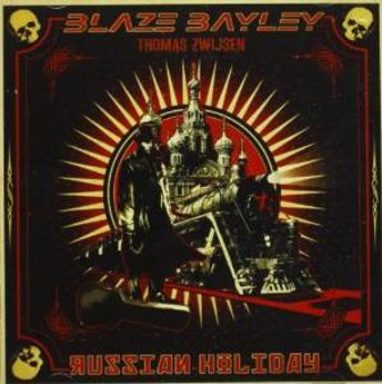 Blaze Bayley - Russian Holyday